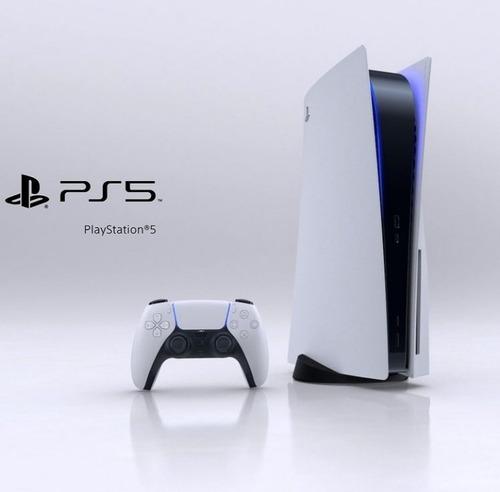 ps5 y ps5 digital edition