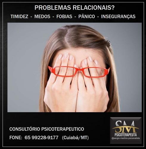 psicanalista  &  terapia de casal