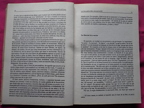 psicoanalisis actual - a.m. loizaga, j.c. martelli