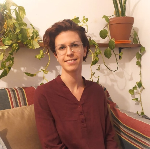psicóloga sistémica - familiar, vincular, individual