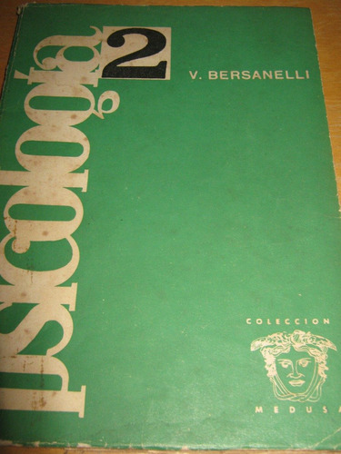 psicología 2, bersanelli