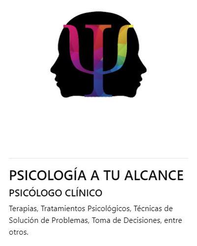 psicología a tu alcance