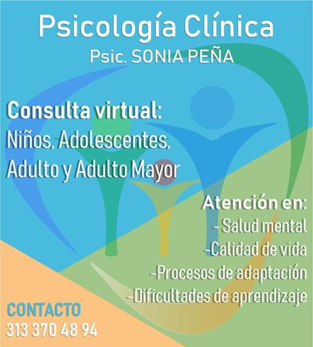 psicologia clinica: terapia individual y familiar.