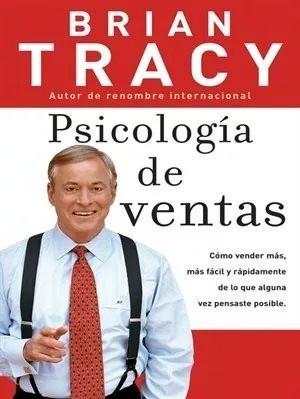 psicología de ventas - brian tracy - digital