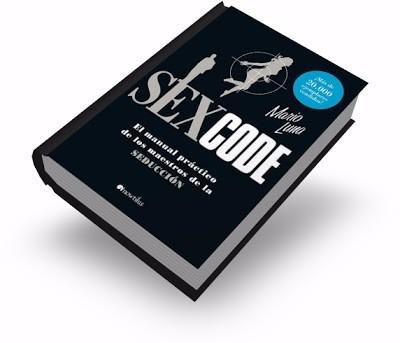 psicología del éxito colección mario luna sexcode sexcrack