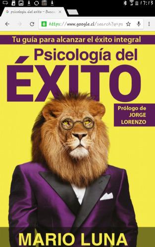 psicologia del exito pdf completo (1190 pgs)