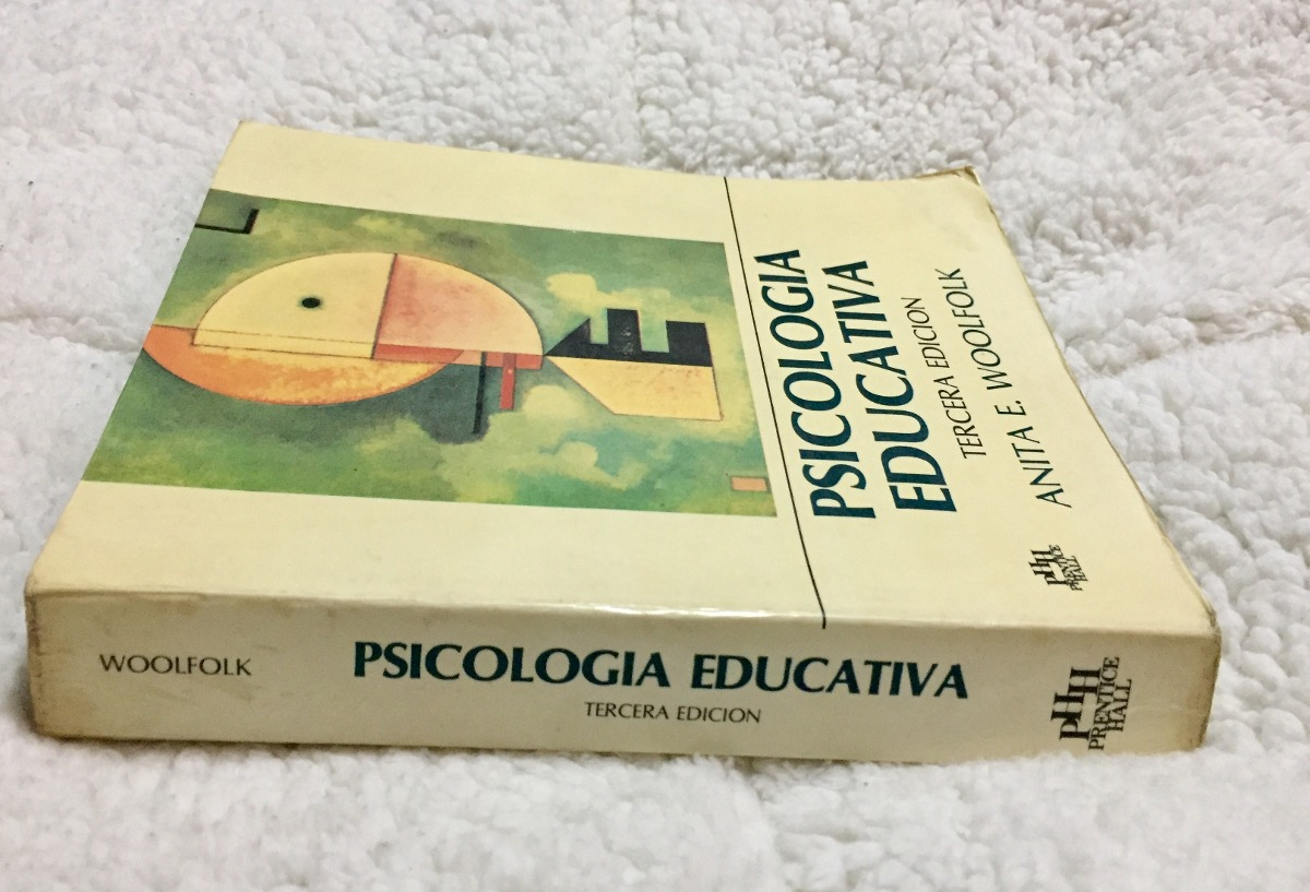 Psicologia Educativa Woolfolk Pdf