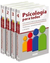 psicología para todos guía completa para el crecimiento ocea
