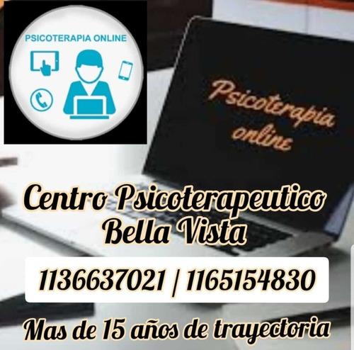 psicologia, sexologia, psiquiatría y fonoaudiologa online