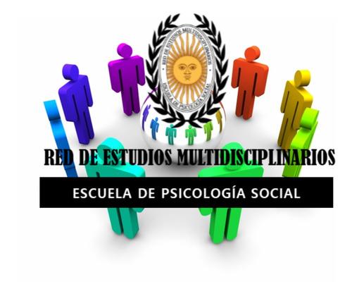 psicología social clases online ate