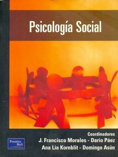 psicologia social morales paez kornblit asun