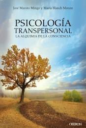 psicología transpersonal. la alquimia de la consciencia(libr