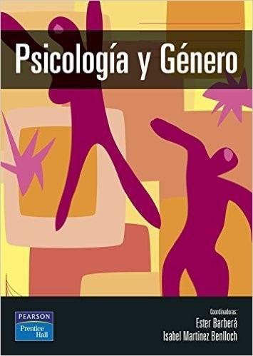 psicología y genero autor barbera