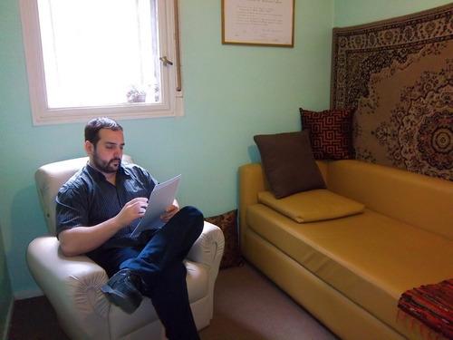 psicólogo (belgrano). terapias breves - aptos psi terciarios