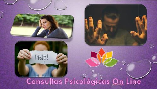 psicólogo on line