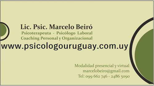 psicólogo - psicoterapeuta