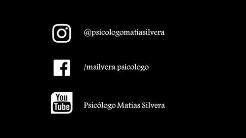 psicólogo. videollamada/llamada. #quedateencasa