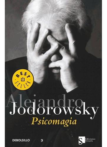 psicomagia* alejandro jodorovsky