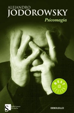 psicomagia  -  jodorowsky alejandro