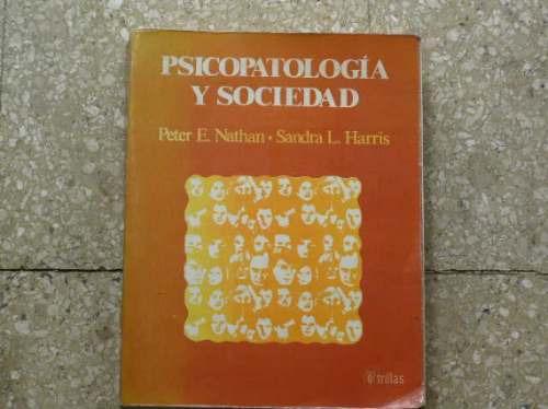 psicopatologia y sociedad por nathan y harris
