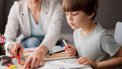 psicopedagoga a distancia - dificultades en el aprendizaje