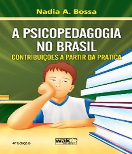 psicopedagogia no brasil, a