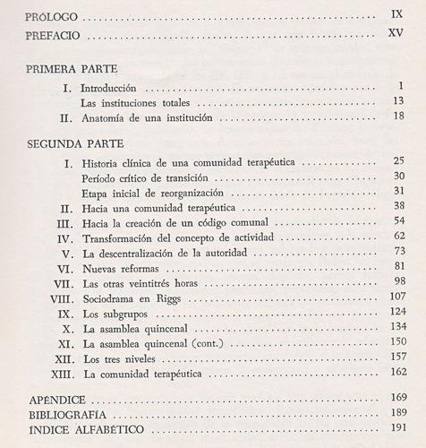 psicoterapia grupo emilio rodrigue biografia comunidad 1965