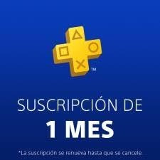 psn plus  playstation 1 mes ¦ 24hs online ¦ ps4 - ps3