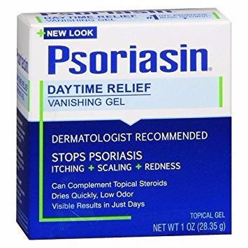 psoriasin gel para  la psoriasis, efectivo para psoriasis!!
