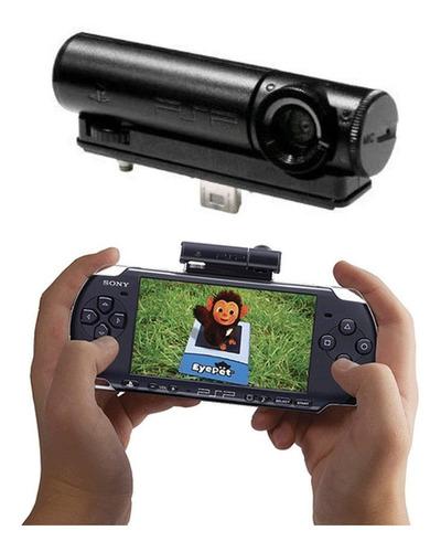 psp 3001-3000 camara de fotos y filmacion mas juego *stargus