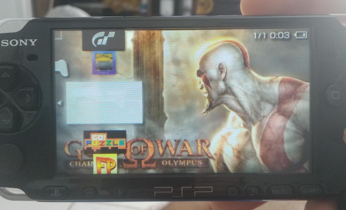PSP BAIXAR JOGOS SONY 3001 PARA