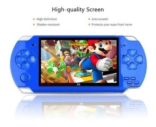psp 4.3 pulgadas de pantalla alta pantalla