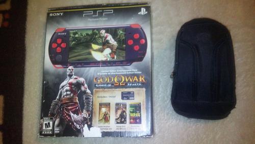 psp version god of war