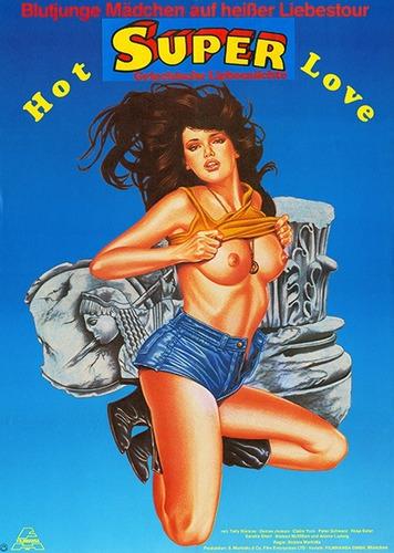 pôster cinema filme sexo pornô erótico clássico retrô # 19