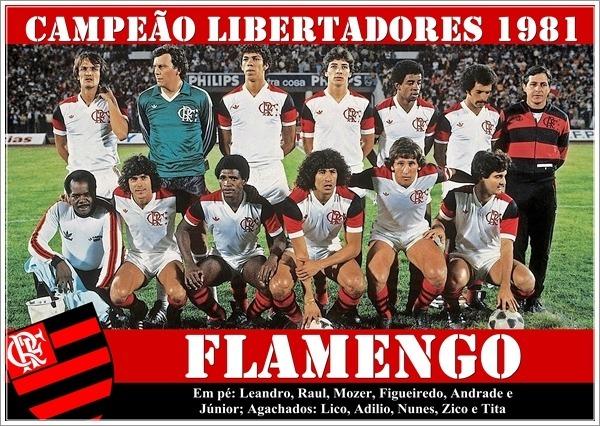 Campe�o da Libertadores