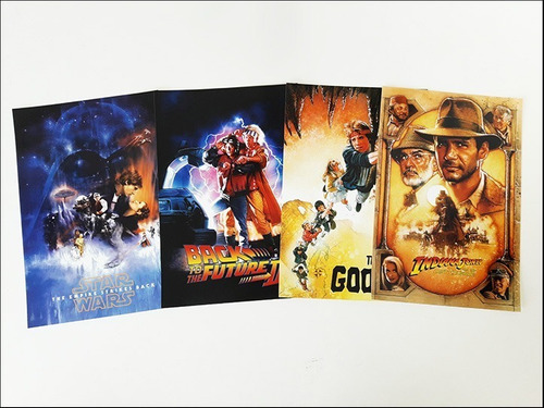 pôster filme faroeste 3 homens conflito clint eastwood # 57