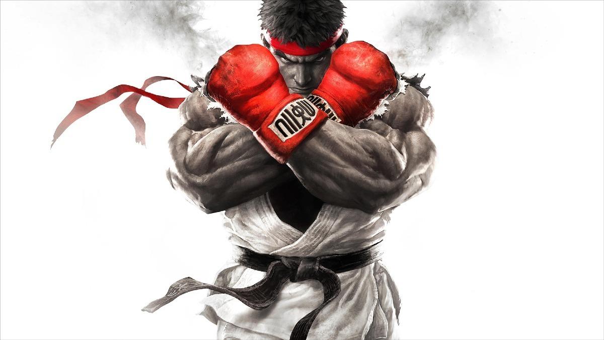 Resultado de imagem para Ryu