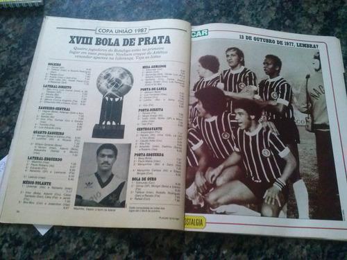pôster placar corinthians campeão paulista de 1977