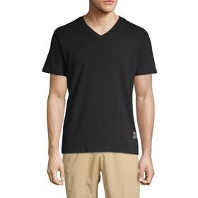 Psycho Bunny Camiseta Cuello Redondo 100% Original Talla M