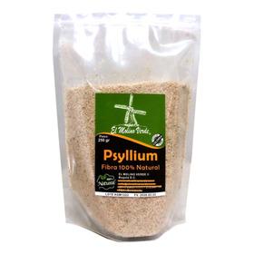 Psyllium Fibra 100% Natural 250gr