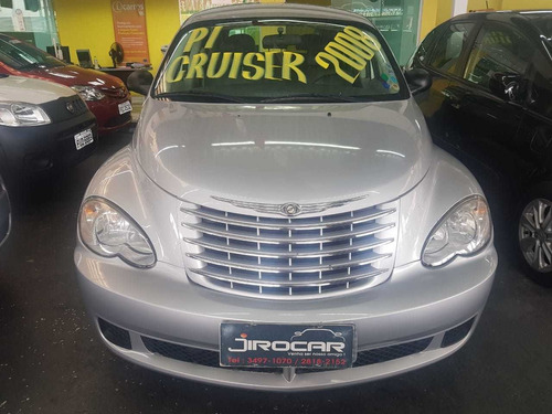 pt cruiser 2008, financio sem entrada, super oferta!!!!