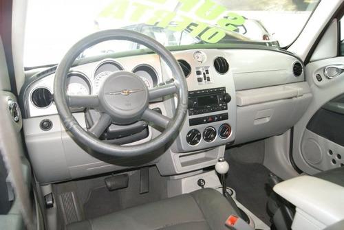 pt cruiser 2.4 classic 16v gasolina 4p automático