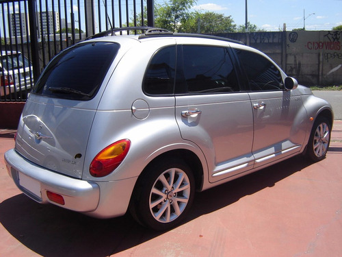 pt cruiser 2.4 limited ano 2005