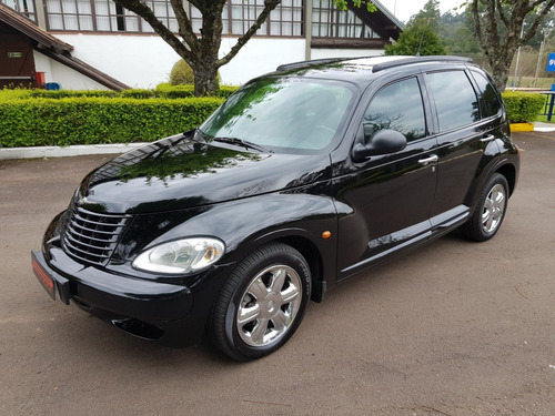 pt cruiser 2.4 limited edition - 79 mil km - impecável