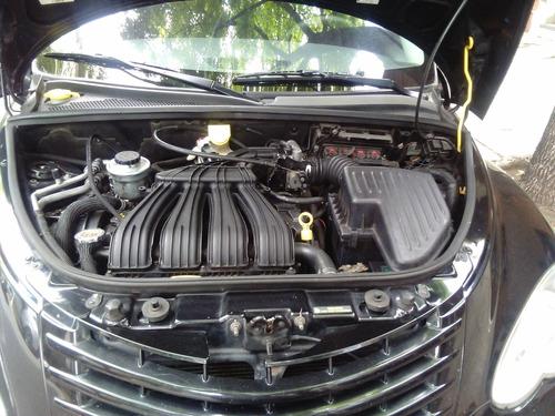 pt cruiser classic  2.4 2008 atx atostick acepto auto en pta
