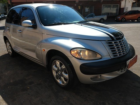 pt cruiser limited 2.4 aut.2005