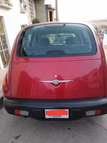 pt cruiser modelo 2003