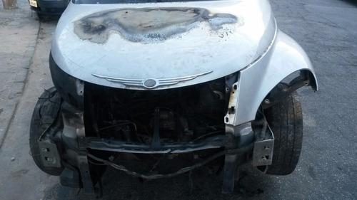 pt cruiser sucata motor cambio suspensão porta só peças