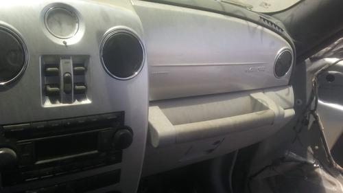 pt crusier 2007 convertible para partes refacciones piezas