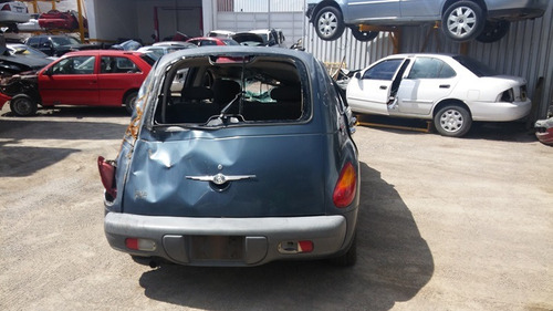pt crusier accidentado motor 2.4 4 cil partes